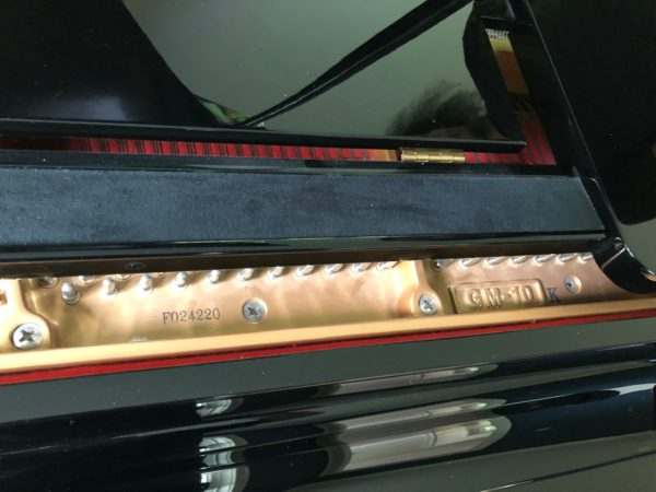 Kawai Baby Grand Piano for sale at Amadeus Piano Co Stamford CT