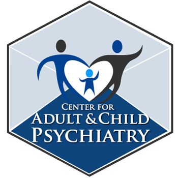 Center for Adult & Child Logo