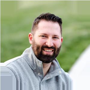 Caden Carter | Sr. Director—Consulting Services