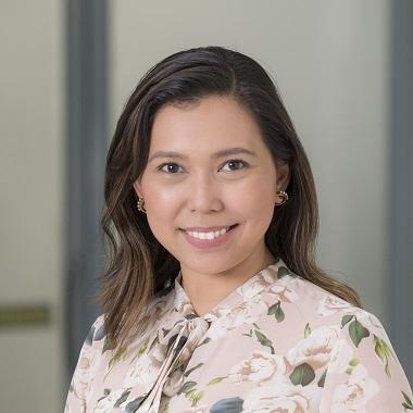 Margarita B. Dominguez