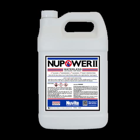 NuPower II®