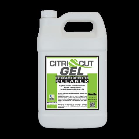 CitriCut® Gel
