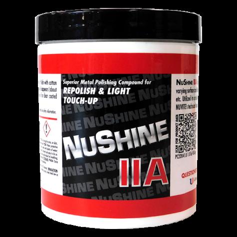 NuShine® IIA