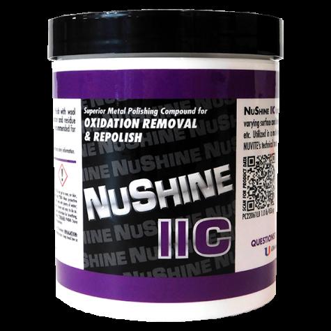 NuShine® IIC