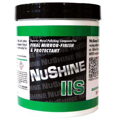 NuShine® IIS