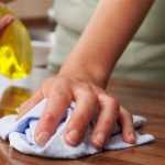 Interior products to clean, polish and condition