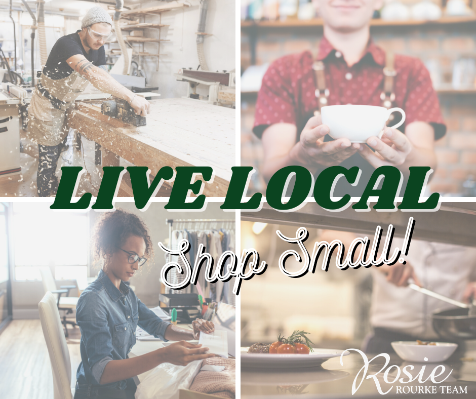 best places to shop local near me