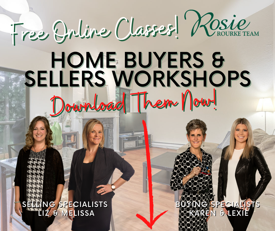 real estate classes for buyers and sellers