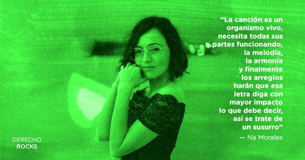Na Moraes Entrevista