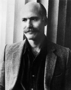1989 Rea Award Winner Tobias Wolff