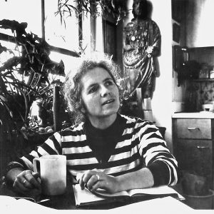1993 Rea Award Winner Grace Paley