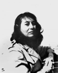 1997 Winner<br>Gina Berriault