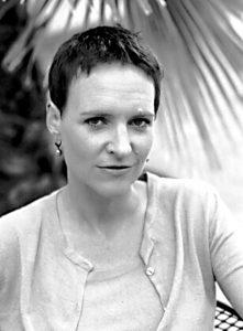 2003 Winner<br>Antonya Nelson