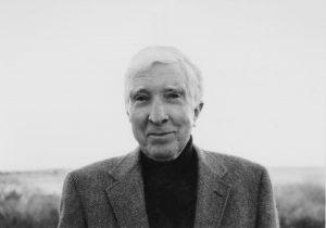 2006 Winner<br>John Updike
