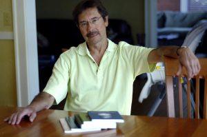 2007 Winner<br>Stuart Dybek