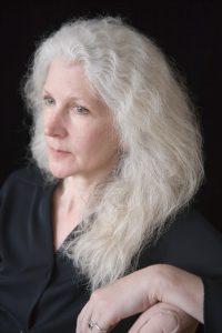 2015 Rea Award Winner Andrea Barrett