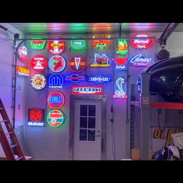 mikes garage2