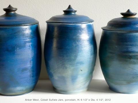AWest2 cobalt sulfate jars