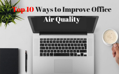 Top 10 Ways to Improve Office Air Quality