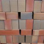 McNear Flashed Standard Brick