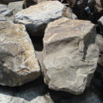 Napa Basalt Boulder
