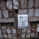 Rustic Standard Brick