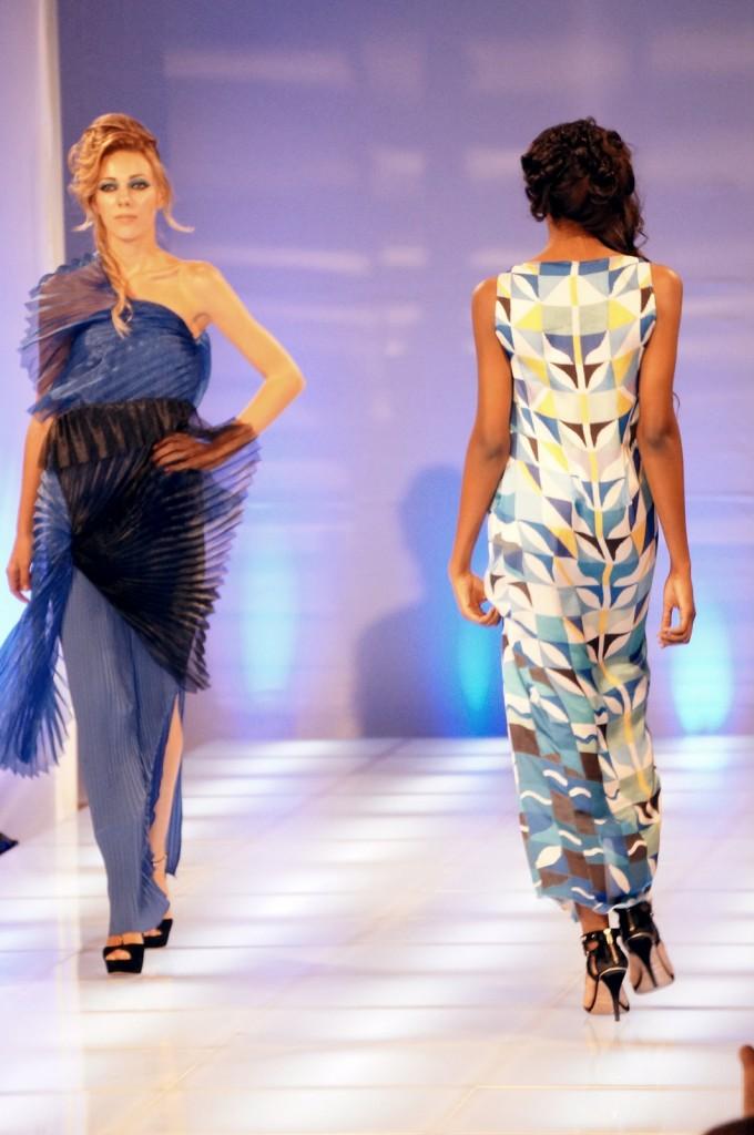 Jorge Afanador Couture Fashion Week