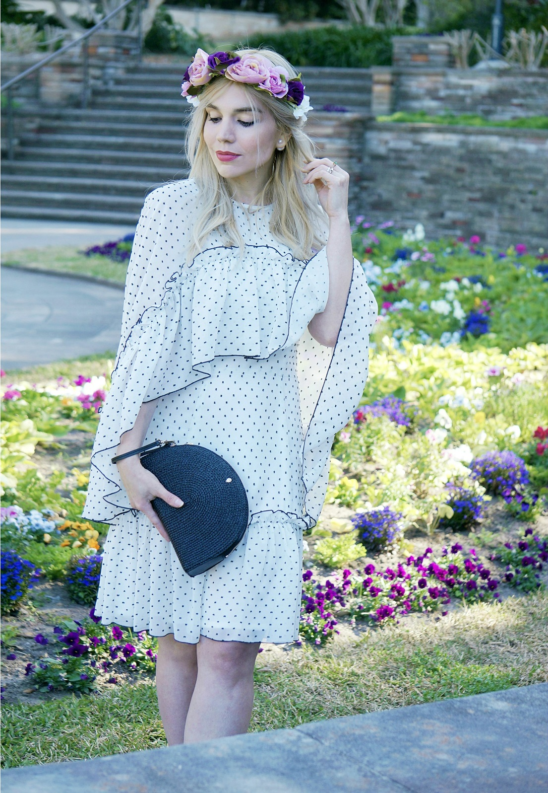 What to wear for spring racing carnival, spring racing look