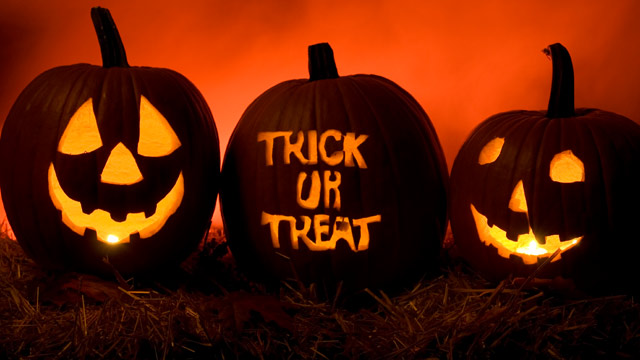 All About Trick-or-Treating
