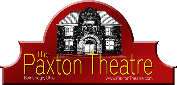 Paxton Theatre Upcoming Events