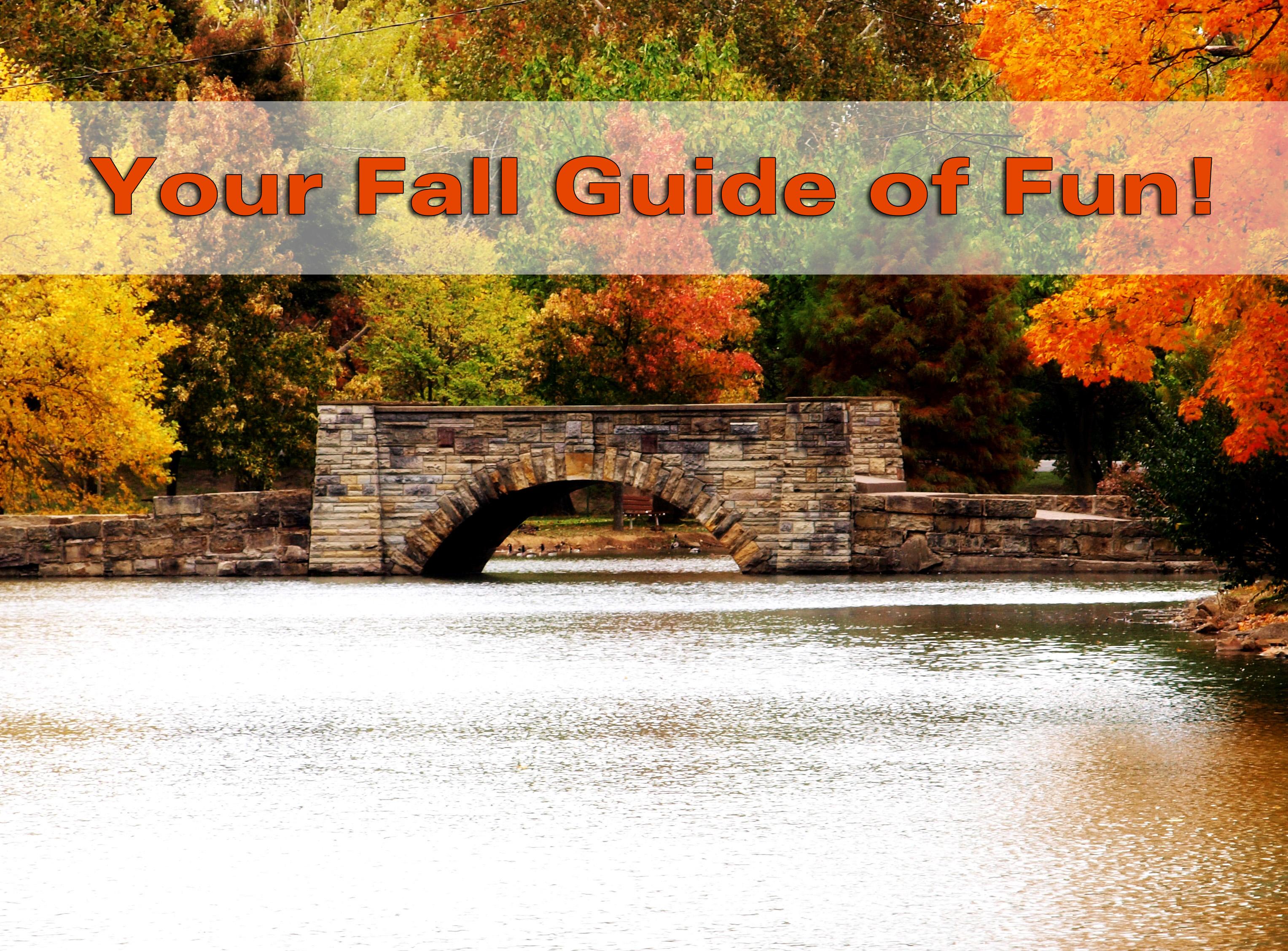 Fall Fun in Ross County