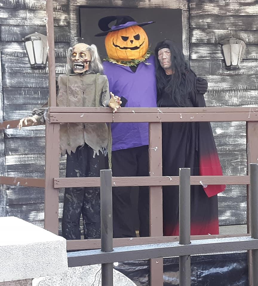 Chillicothe Halloween Festival