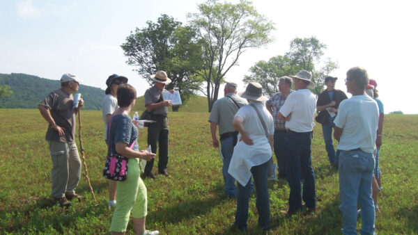 Ranger Guided Tours and Programs