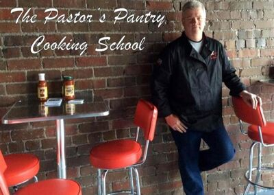 Patter Fam Cooking Demo