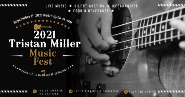 2021 Tristan Miller Music Fest