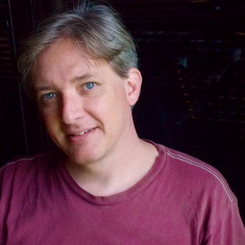 Tad Bartlett