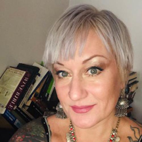 Sheila Arndt