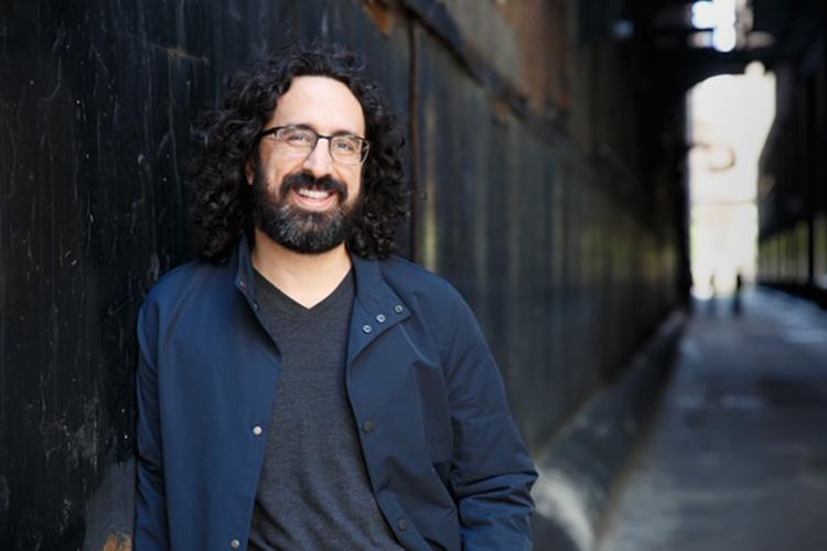 Michael Zapata Interview