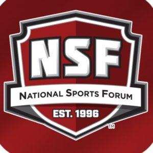 National Sports Forum