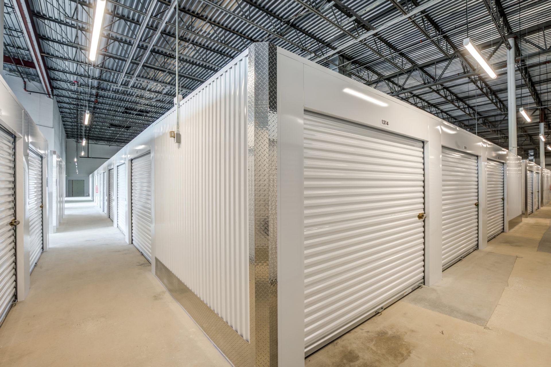 Anderson South Carolina Self Storage
