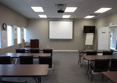 Training Facility in Napanee, Ontario