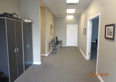 Pro-Tech's Training Facility in Napanee Ontario