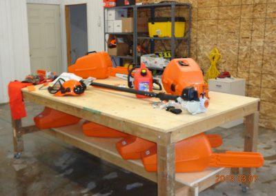 Grounds Maintenance Safety Training