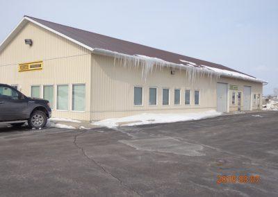 Pro-Tech Training Facility in Napanee, Ontario