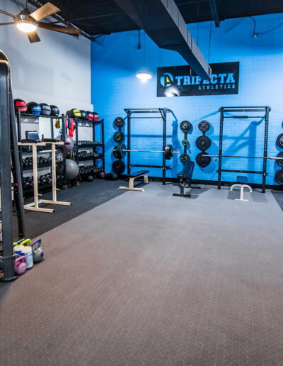 Weight lifting in Charlotte NC