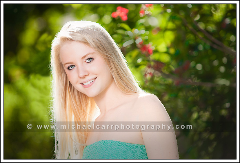 Houston Senior Portraits