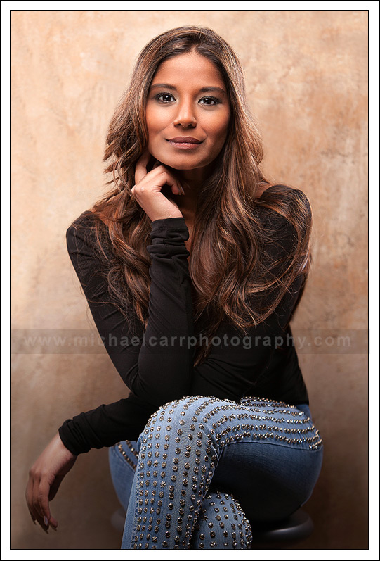 Houston Women's Portrait Photographer