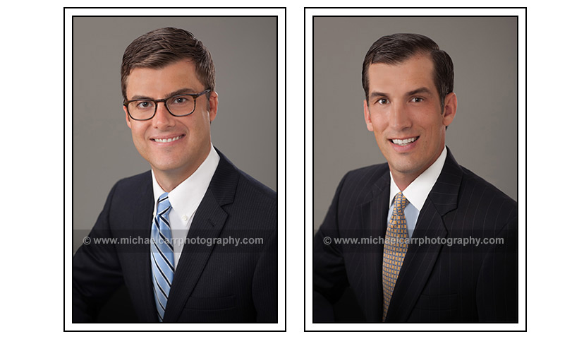 Business Portraiture Redefined