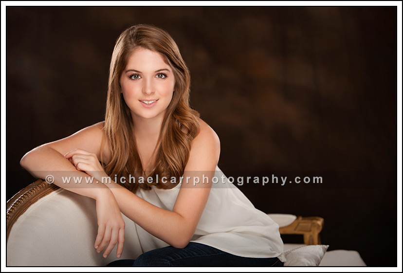 Houston Senior Portrait Photographers