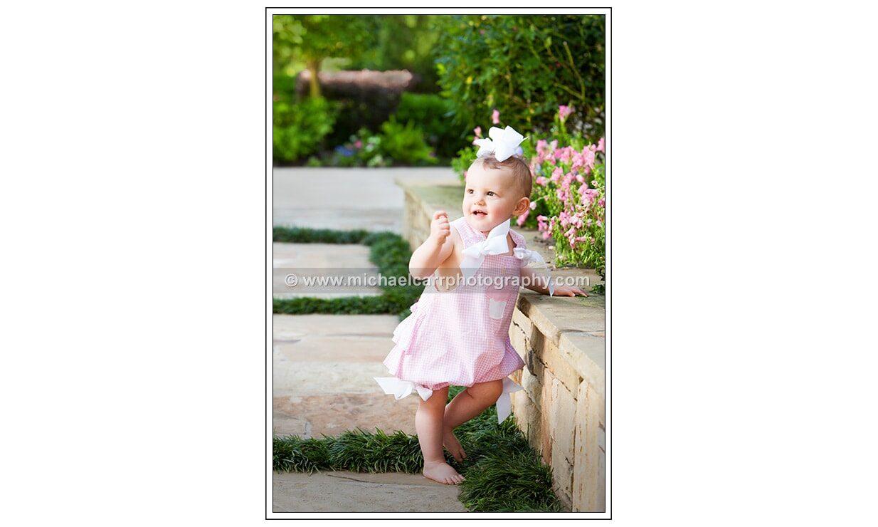 Houston Children Photographer